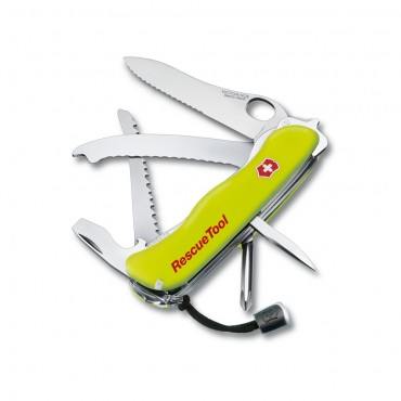 Victorinox, RescueTool Pocket Knife