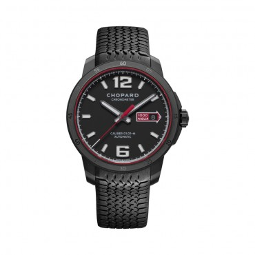 Chopard, Mille Miglia GTS Watch