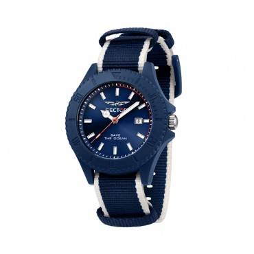 Sector, Save The Ocean Watch
