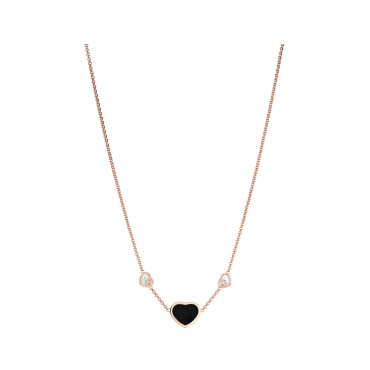 Chopard, Happy Hearts Necklace