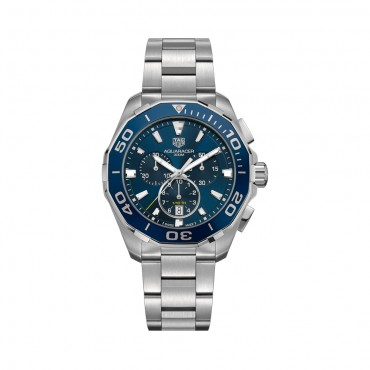 TAG Heuer, Aquaracer Quartz Chronograph Watch
