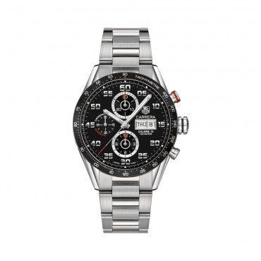 TAG Heuer, Carrera Automatic Chronograph Watch