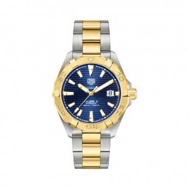TAG Heuer, Aquaracer  Calibre 5 Automatic Mens...