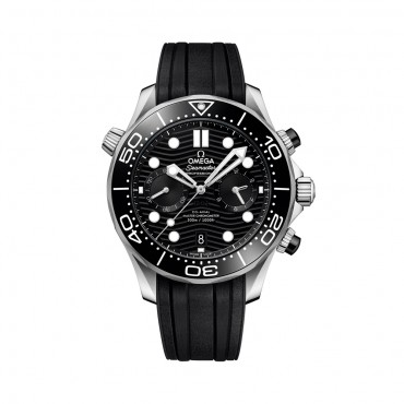 Omega, Seamaster Diver Watch