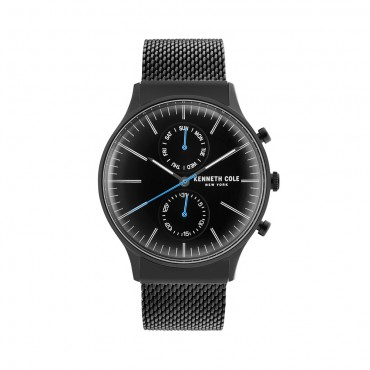 Kenneth Cole, Classic Dress Chronograph Watch