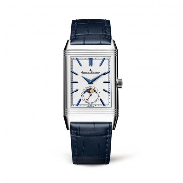 Jaeger-LeCoultre, Reverso Tribute Moon Watch