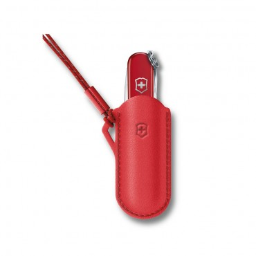 Victorinox, Leather Pouch