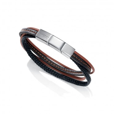 Viceroy, Leather Bracelet