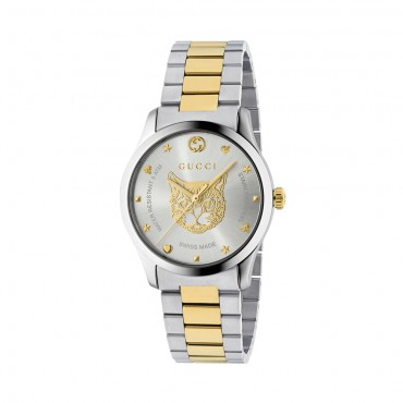 Gucci, G-Timeless Timeless Iconic Watch