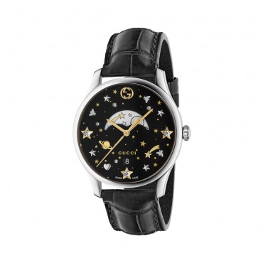 Gucci, G-Timeless Moonphase Watch