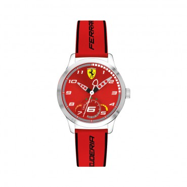 Ferrari, Pitlane Watch