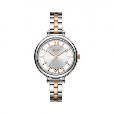 Kenneth Cole Transparency Watch