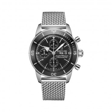 Breitling, SuperOcean Heritage Watch