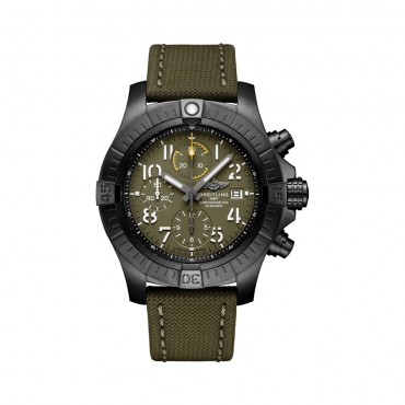 Breitling, Avenger Chronograph Night Mission Watch