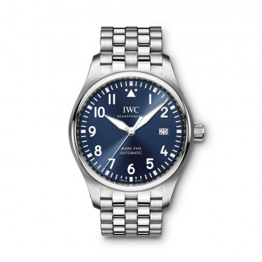 "IWC, Pilot's Watch, Mark XVIII Edition "" Le..."