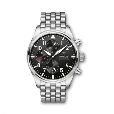IWC, Pilot's Watch Chronograph