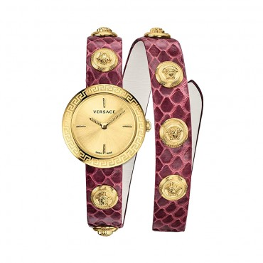 Versace, Medusa Watch