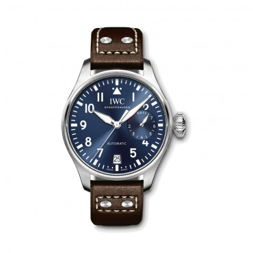 "IWC, Big Pilot's Watch Edition ""Le Petit Prince"""