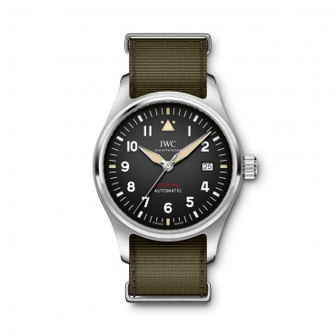 IWC, Pilot's watch, Automatic Spitfire