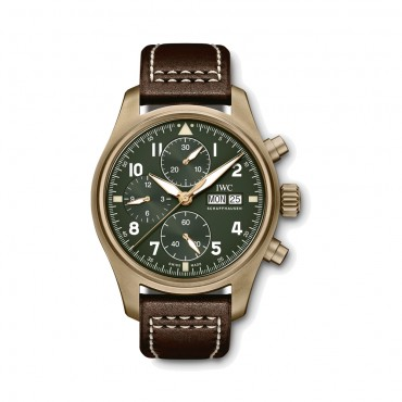 IWC, Pilot's Watch Chronograph Spitfire