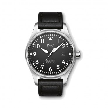 IWC, Pilot's Watch, Mark XVIII
