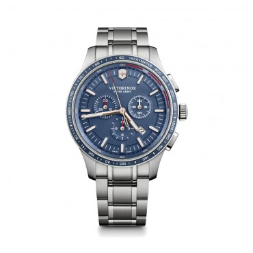 Victorinox, Alliance Sport Chronograph Watch